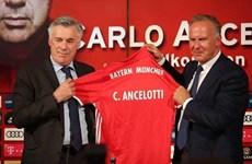 Ancelotti tiết lộ về thông điệp mà Pep nhắn gửi lại ở Bayern