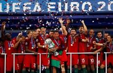 Vòng chung kết Euro 2016: Giải đấu hấp dẫn hay nhạt nhẽo?