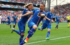 Bảng xếp hạng FIFA: Iceland thăng tiến mạnh, Việt Nam tụt hạng