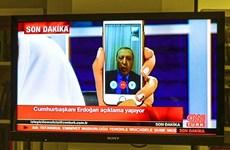 Vai trò của FaceTime trong cuộc đảo chính tại Thổ Nhĩ Kỳ