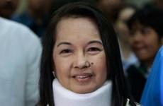 Cựu Tổng thống Philippines Gloria Arroyo đã được trả tự do