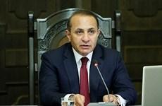 Bạo loạn tại Armenia: Chính phủ ưu tiên giải pháp hòa bình