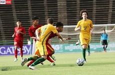 Nhìn lại chiến thắng 3-0 của U16 Việt Nam trước U16 Australia