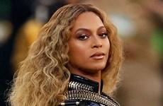Beyonce dẫn đầu danh sách đề cử MTV Video Music Awards 2016
