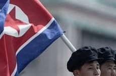 """Tướng Triều Tiên """"mang 40 triệu USD trốn sang Trung Quốc"""""""
