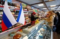 Nga tuyên bố qua giai đoạn suy thoái và trở lại đà tăng trưởng