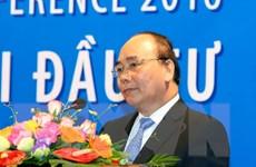 Thủ tướng: Quảng Ngãi cần tăng cường cạnh tranh trong xúc tiến đầu tư