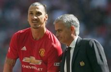Manchester United: Thật may là có huấn luyện viên Jose Mourinho