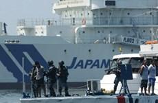 Nhật Bản, Philippines đàm phán về bàn giao tàu bảo vệ bờ biển