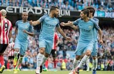 Kết quả chi tiết loạt trận mở màn Premier League 2016-2017