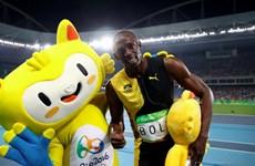 Bảng huy chương: Việt Nam xếp thứ 37, Jamaica hy vọng ở Usain Bolt