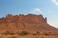 Saudi Arabia phát hiện mẩu xương người cổ xưa nhất thế giới