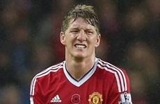 Bastian Schweinsteiger đã chính thức lên tiếng về tương lai