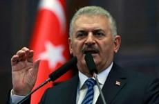 Thổ Nhĩ Kỳ muốn khôi phục quan hệ trong tương lai với Syria