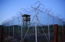 Mỹ đóng cửa một trại giam trong nhà tù quân sự Guantanamo
