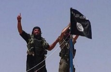 Israel phạt tù 5 người Arab tìm cách gia nhập phiến quân IS