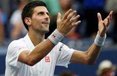 Novak Djokovic đối đầu Stan Wawrinka ở chung kết US Open