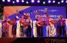 Xác định được 5 golf thủ đại diện Việt Nam tham dự giải thế giới
