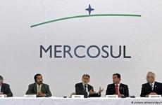 Các nước sáng lập Mercosur đình chỉ tư cách chủ tịch của Venezuela