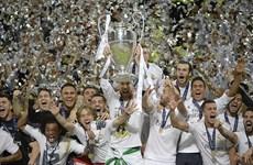 Lịch thi đấu Champions League: Đương kim vô địch Real nhập cuộc