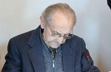 Đức xét xử cựu y tá trong vụ tàn sát 3.681 người Do Thái
