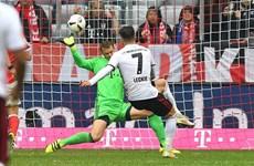 """Ancelotti: """"Chúng tôi cũng nên mắc sai lầm để Neuer có dịp thể hiện"""""""