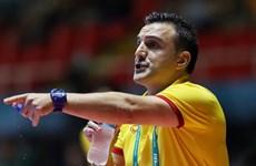 HLV tuyển Việt Nam đã có phương án đối phó tuyển Futsal Nga?