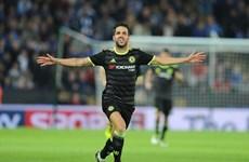 Kết quả: Chelsea thắng kịch tính, Dortmund leo lên ngôi đầu