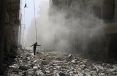 Trung Quốc kêu gọi ngừng bắn tại Syria, nối lại hòa đàm