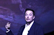 Space X công bố kế hoạch xây thành phố và đưa người lên Sao Hỏa