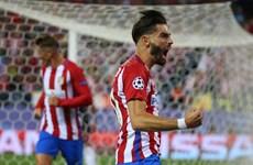 """Bayern """"ôm hận"""" trước Atletico, Barcelona lội ngược dòng"""