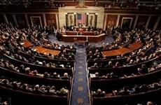 Quốc hội Mỹ vô hiệu hóa quyền phủ quyết của ông Obama với một dự luật