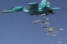 Ngoại trưởng Nga tuyên bố không sử dụng vũ khí bị cấm ở Syria