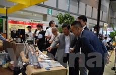 Tỉnh Lâm Đồng giới thiệu càphê Arabica tại thị trường Nhật Bản