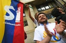Colombia tiến hành trưng cầu dân ý về thỏa thuận hòa bình
