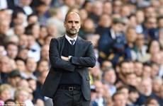 HLV Pep Guardiola thiết quân luật sau trận thua Tottenham