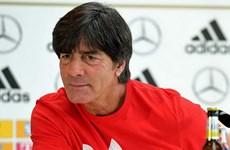 Joachim Löw úp mở về việc gia hạn hợp đồng với đội tuyển Đức