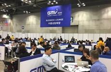 Các công ty IT khởi nghiệp Hàn Quốc gặp gỡ nhà đầu tư nước ngoài