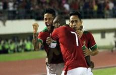 Cận cảnh màn rượt đuổi kịch tính giữa Indonesia và Việt Nam