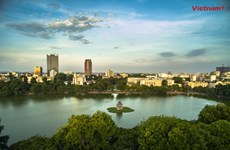 Việt Nam nằm trong tốp 11 điểm đến lý tưởng cho người ngoại quốc
