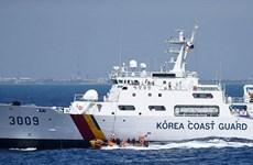 Trung Quốc đổ lỗi cho Hàn Quốc về vụ chìm tàu tuần tra