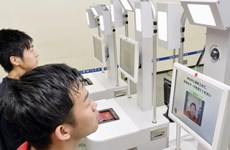 Nhật Bản sẽ áp dụng Hệ thống nhận diện khuôn mặt tự động