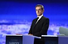 Pháp: Bảy ứng cử viên cánh hữu tranh luận trên truyền hình