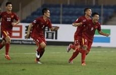 U19 Việt Nam gây bất ngờ khi đánh bại á quân U19 Triều Tiên