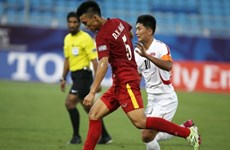 """AFC quan tâm đặc biệt đến """"người hùng"""" của tuyển U19 Việt Nam"""