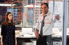 """""""Kế toán"""" Ben Affleck bất ngờ thống trị phòng vé Bắc Mỹ"""