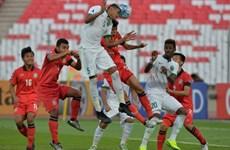 U19 châu Á: Thái Lan thảm bại, Hàn Quốc ngược dòng ngoạn mục