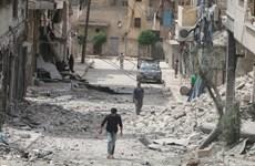 Liên minh châu Âu đòi đưa Syria và đồng minh của Syria ra ICC