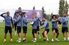 Lịch thi đấu và trực tiếp các trận vòng bảng Champions League