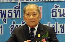 Cựu Thủ tướng Thái Lan Tanin làm quyền Chủ tịch Hội đồng cơ mật